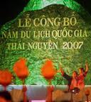 Mười sự kiện nổi bật trong lĩnh vực du lịch năm 2007