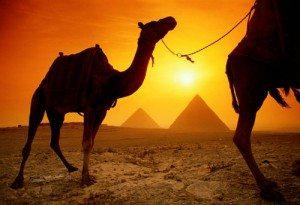 Khám phá Ai Cập: Xưa và nay