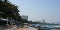 Bai bien Pattaya