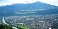 Innsbruck nhin tu tren cao
