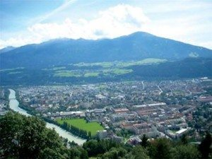 Innsbruck quyến rũ