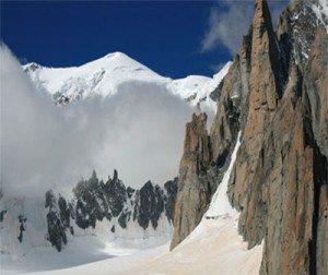 Mont Blanc (Pháp) – Cõi bồng lai trên nóc nhà châu Âu