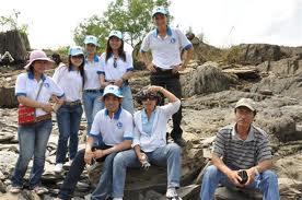 Photo tour du lich Nam Phuong