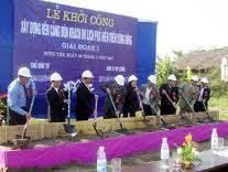 Hưng Yên: Khởi công xây dựng bến cảng đón khách du lịch Phố Hiến trên sông Hồng