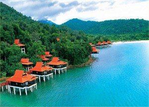Thư Giãn LangKawi – Malaysia