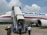 Pacific Airlines đổi tên thành Jetstar Pacific