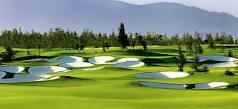 Sân golf Việt Nam thu hút khách du lịch