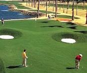 Quảng Ninh – Khai trương sân golf quốc tế Móng Cái