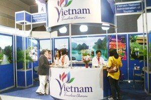 Trung tâm thông tin du lịch đầu tiên ở Việt Nam