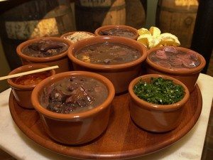 Feijoada – Món ăn truyền thống Brazil