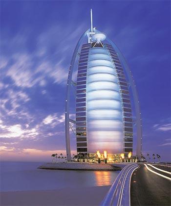 Burj Al Arba
