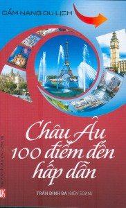 Cẩm Nang Du Lịch – Dự Tiệc Âu