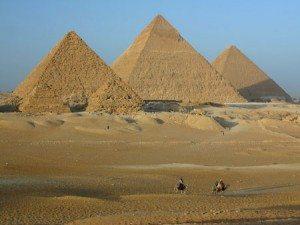 Những điều cần biết khi thăm Ai Cập