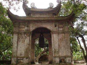 Tham quan đền Chử Đồng Tử – Tiên Dung ở Hưng Yên