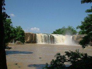 Thưởng ngoạn những ngọn thác đẹp ở Đắk Nông