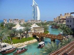 10 điểm cần khám phá ở Dubai