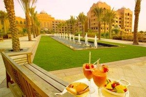 Những khách sạn nhất thế giới