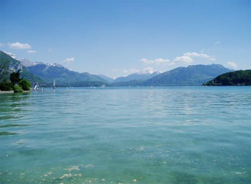 Ho Annecy
