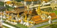 Hoang gia Thai Lan