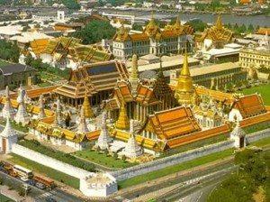 Một số điều không nên làm khi đến Thái Lan