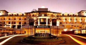InterContinental Hanoi là 'Khách sạn thành phố tốt nhất'