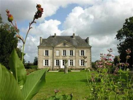 La Garangeoire - St-Julien-des-Landes