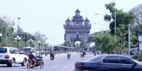 Quang truong Patuxay