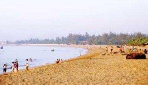 Vẻ đẹp hoang sơ biển Ninh Chữ, Ninh Thuận
