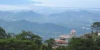 khu du lich Ba Na Suoi Mo