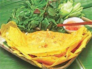 Ẩm thực Bình Thuận tại Liên hoan ẩm thực Đất Phương Nam