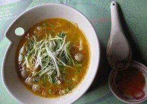 8 loại bánh canh hấp dẫn của Sài Gòn
