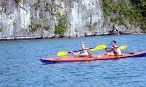 Hà Nội liên kết phát triển du lịch biển đảo