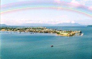 Biển và văn hóa biển ở Bình Ðịnh
