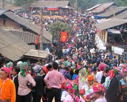 Chợ tình Khau Vai trở thành Di tích lịch sử văn hóa