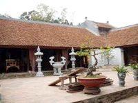 Tham quan quần thể chùa Bổ Đà – Bắc Giang