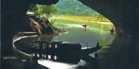 doi thuyen du lich Phong nha