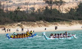 Đua thuyền truyền thống vô địch quốc gia 2011