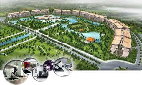 Khởi công xây dựng khu du lịch sinh thái Tuần Châu – Hà Tây