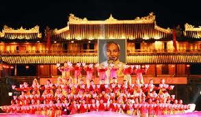 Festival Huế 2012: Giảm số lượng, tăng chất lượng chương trình lễ hội