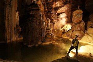 Khám phá quần thể hang động mới được khảo sát tại Vườn quốc gia Phong Nha – Kẻ Bàng