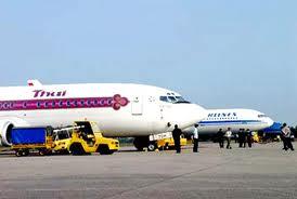 Hàng không Thái Lan đến miền Trung hợp tác phát triển du lịch