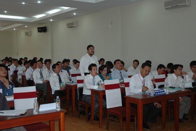 Hoi nghi dau tu tinh Dak Nong