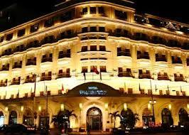 Hàng Loạt Khách Sạn 5 Sao Sắp Xuất Hiện Ở TP.HCM