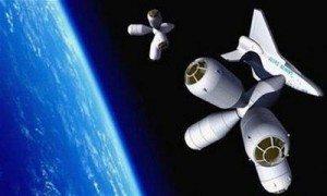 Thăm khách sạn không gian, mời bỏ ra 4,4 triệu USD!