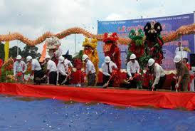 Trà Vinh: Khởi công dự án khu Văn hóa- du lịch Ao Bà Om