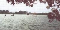 Khu du lich van hoa Dam Dung
