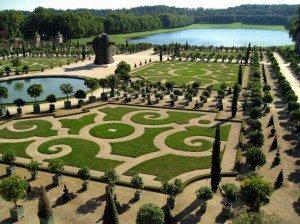 15 khu vườn đẹp nhất thế giới
