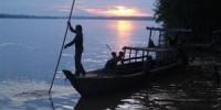 du lich song Mekong