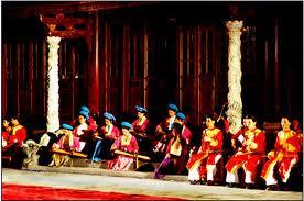 Di sản phi vật thể Việt Nam tham dự triển lãm thế giới