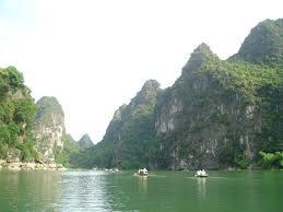 """Tuần du lịch """"Ninh Bình – Non nước hữu tình"""""""